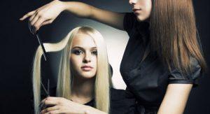 лечебная стрижка волос